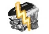 12 Motor-Elektrik