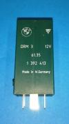 DRM3 Relaismodul grün